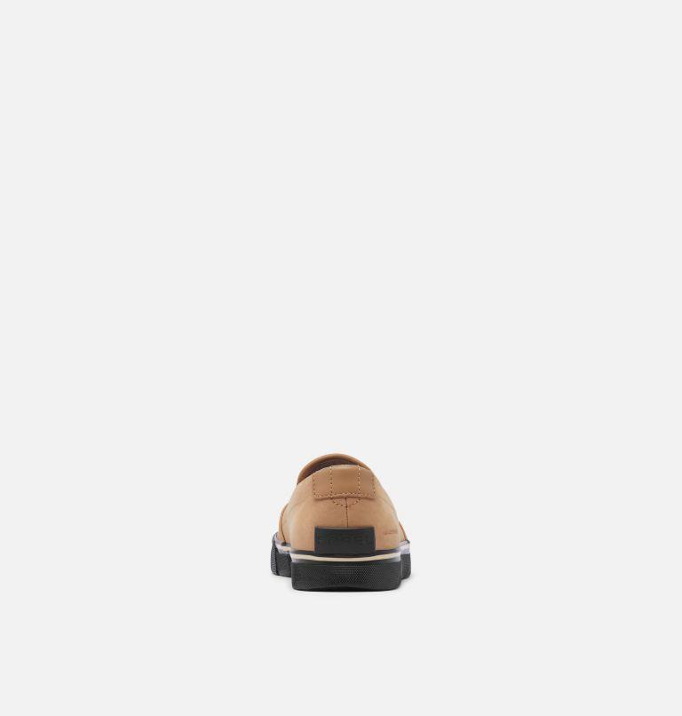 CARIBOU™ SNEAKER SLIP WP | 281 | 9 Mens Caribou™ Slip-On Sneaker, Buff, back