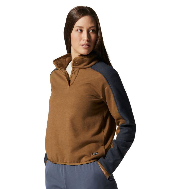Women's Camplife™ Snap Neck Pullover Women's Camplife™ Snap Neck Pullover, a3