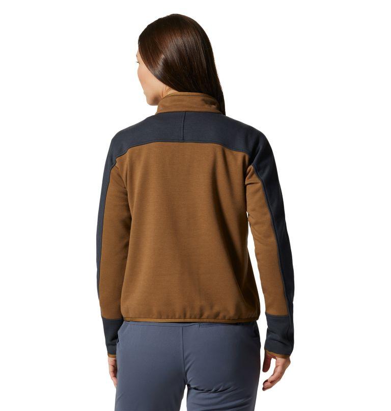 Women's Camplife™ Snap Neck Pullover Women's Camplife™ Snap Neck Pullover, back
