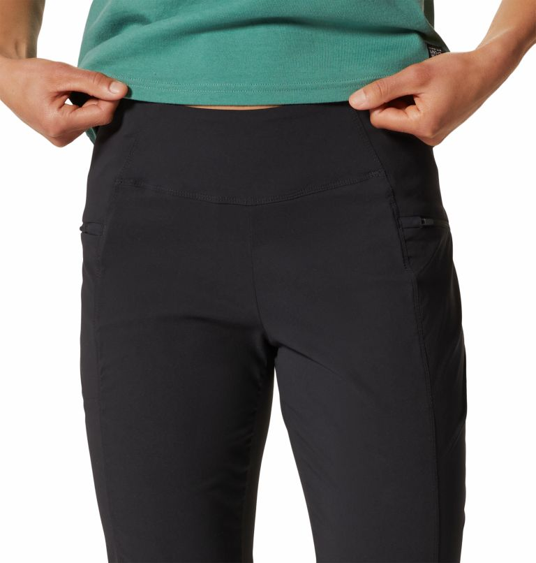 Dynama™ High Rise Pant | 010 | S Women's Dynama™ High Rise Pant, Black, a2
