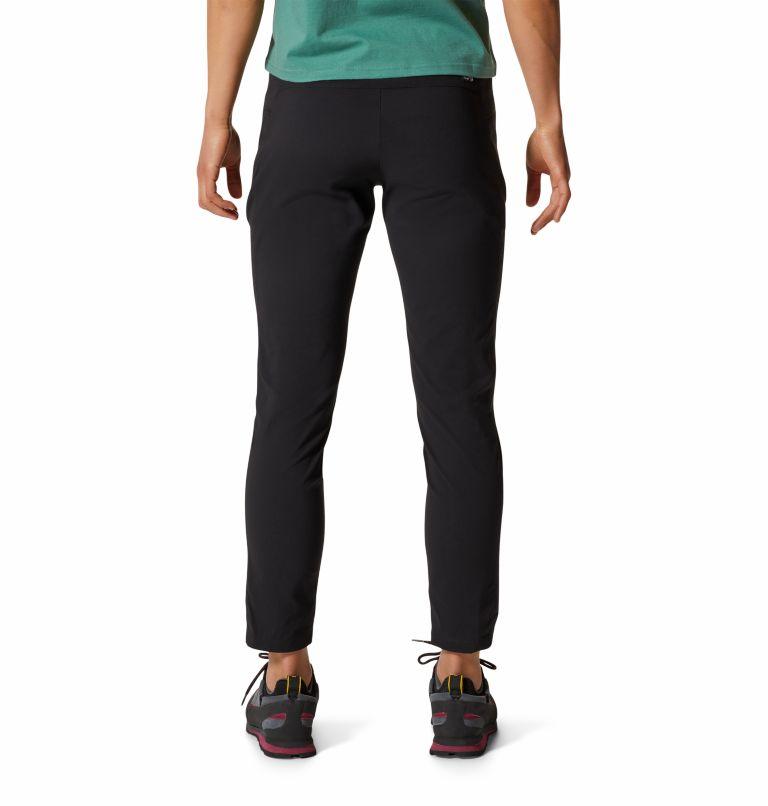 Dynama™ High Rise Pant | 010 | S Women's Dynama™ High Rise Pant, Black, back