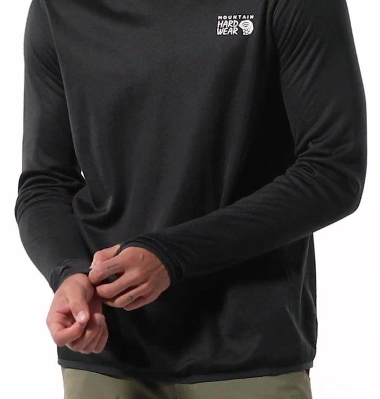 Men's AirMesh™ Long Sleeve Crew Men's AirMesh™ Long Sleeve Crew, video