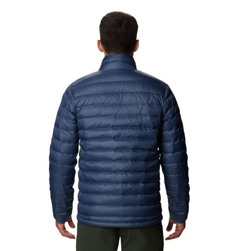 Men's Glen Alpine Jacket Men's Glen Alpine Jacket, back