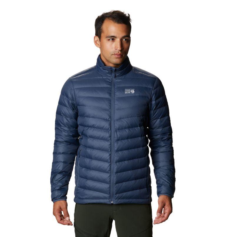 Men's Glen Alpine Jacket Men's Glen Alpine Jacket, front