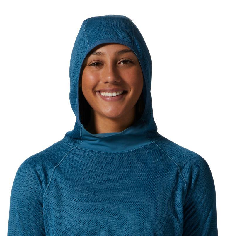 Women's AirMesh™ Hoody Women's AirMesh™ Hoody, a2