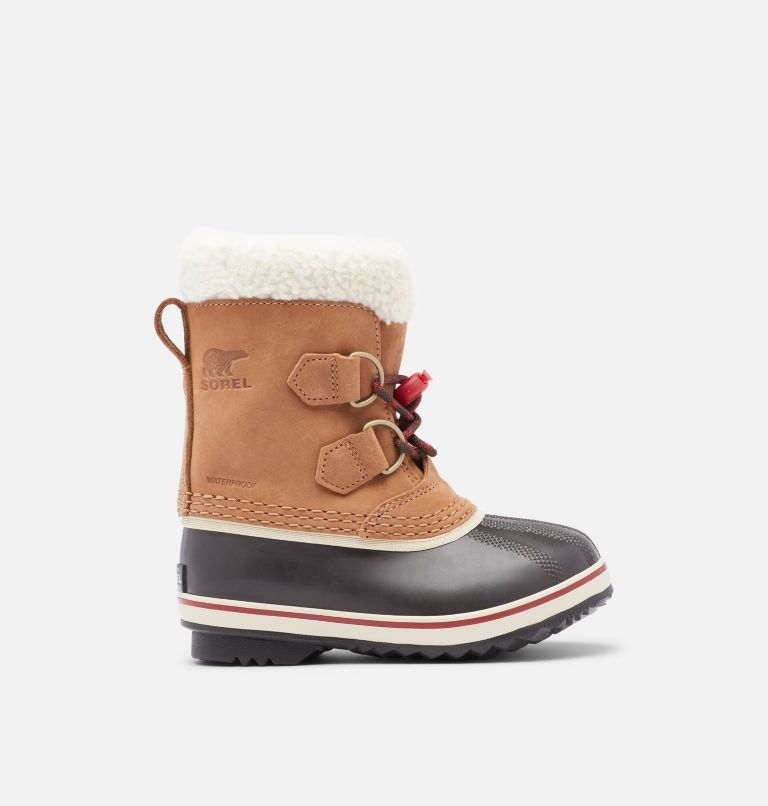 Childrens Yoot Pac Caribou™ Boot Childrens Yoot Pac Caribou™ Boot, front