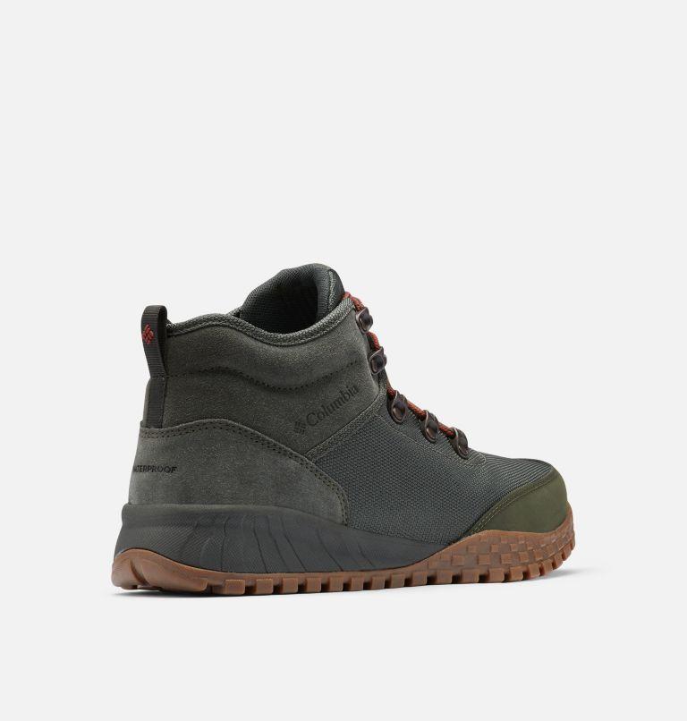 Chaussure mi-montante Fairbanks™ pour homme Chaussure mi-montante Fairbanks™ pour homme, 3/4 back