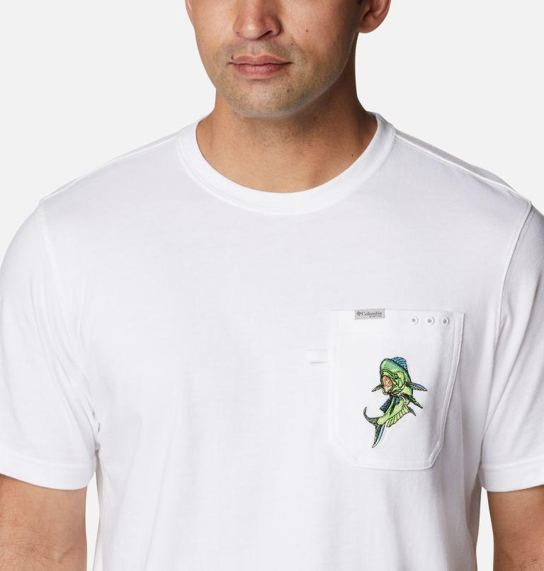 Men's PFG™ Icon Pocket T-Shirt Men's PFG™ Icon Pocket T-Shirt, a2