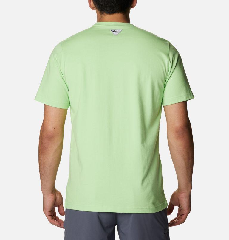 Men's PFG™ Icon Pocket T-Shirt Men's PFG™ Icon Pocket T-Shirt, back