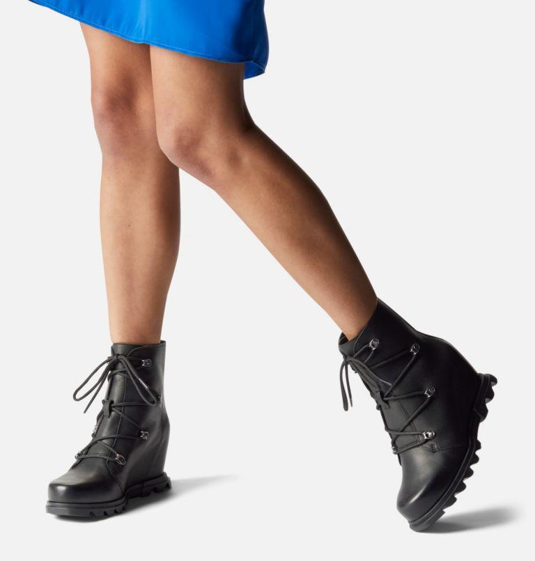 Women's Joan Of Arctic™ Wedge III Lace Bootie Women's Joan Of Arctic™ Wedge III Lace Bootie, a9