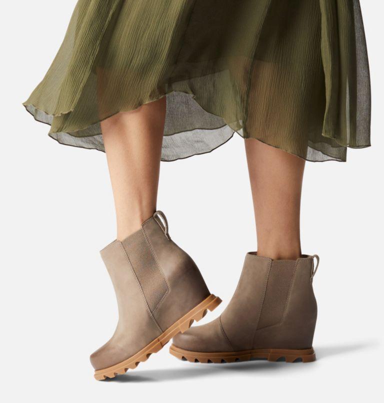 Women's Joan Of Arctic™ Wedge III Chelsea Bootie Women's Joan Of Arctic™ Wedge III Chelsea Bootie, a9