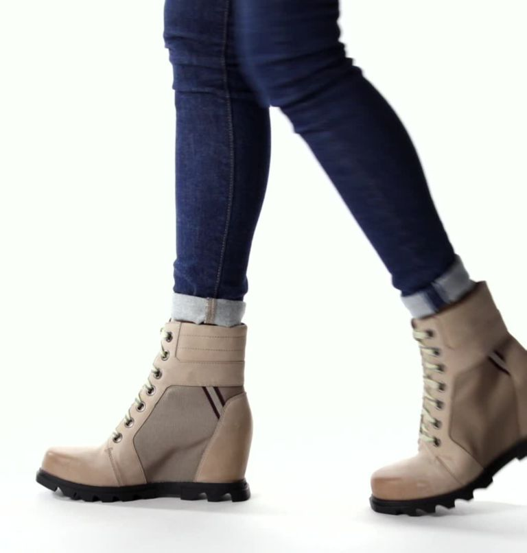 Women's Joan Of Arctic™ Wedge III Lexie Bootie Women's Joan Of Arctic™ Wedge III Lexie Bootie, video