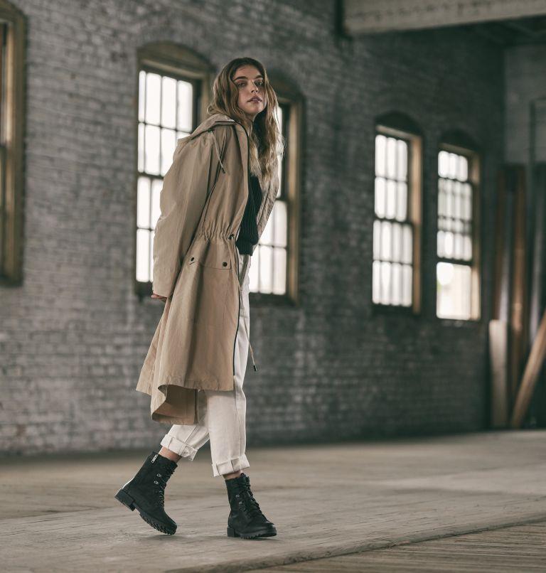 Emelie™ II Lace wasserdichte Stiefel für Frauen Emelie™ II Lace wasserdichte Stiefel für Frauen