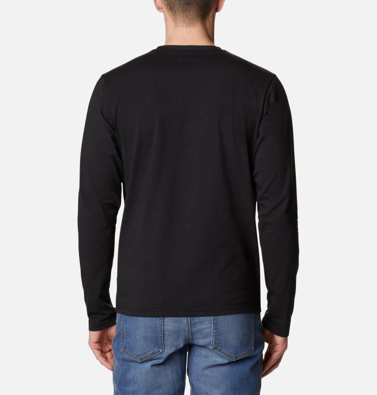 Men's Sun Trek™ Long Sleeve Shirt Men's Sun Trek™ Long Sleeve Shirt, back