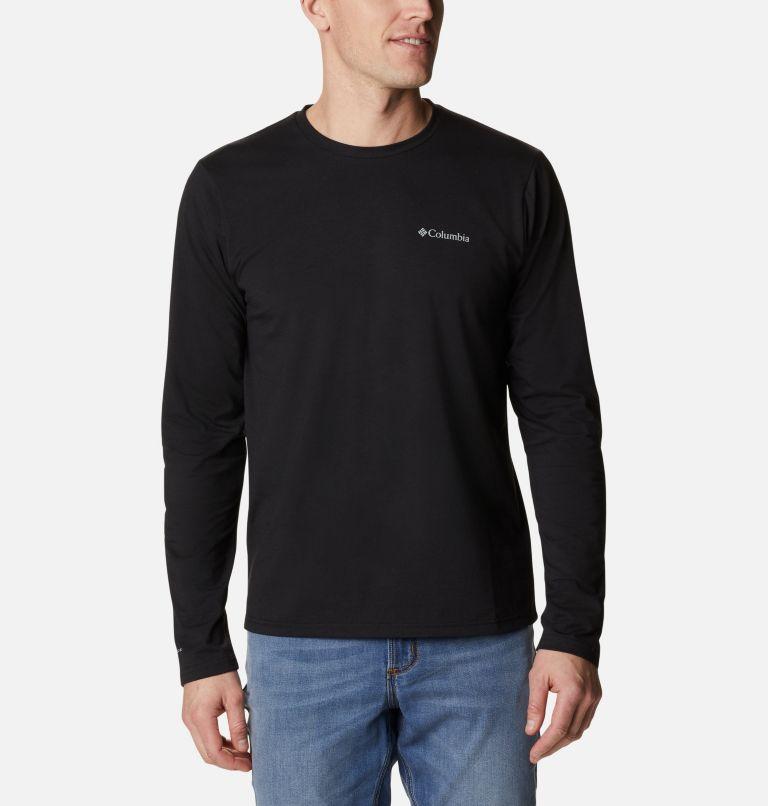 Men's Sun Trek™ Long Sleeve Shirt Men's Sun Trek™ Long Sleeve Shirt, front