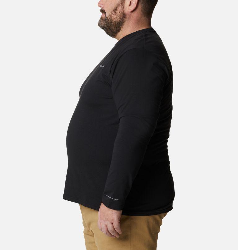 Men's Sun Trek™ Long Sleeve Shirt - Big Men's Sun Trek™ Long Sleeve Shirt - Big, a1