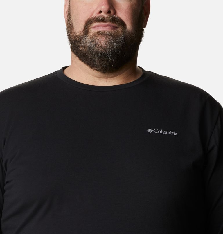 Men's Sun Trek™ Long Sleeve Shirt - Big Men's Sun Trek™ Long Sleeve Shirt - Big, a2