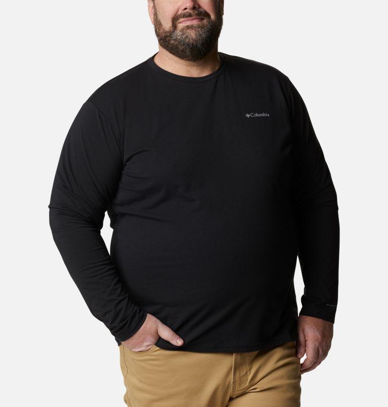 Men's Sun Trek™ Long Sleeve Shirt - Big Men's Sun Trek™ Long Sleeve Shirt - Big, a3