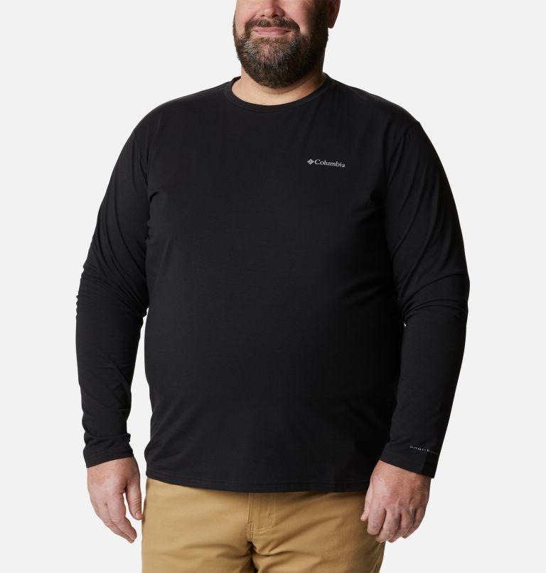 Men's Sun Trek™ Long Sleeve Shirt - Big Men's Sun Trek™ Long Sleeve Shirt - Big, front