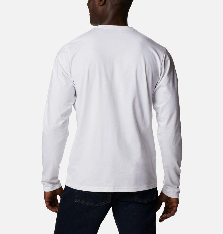 Men's Sun Trek™ Long Sleeve Shirt - Tall Men's Sun Trek™ Long Sleeve Shirt - Tall, back