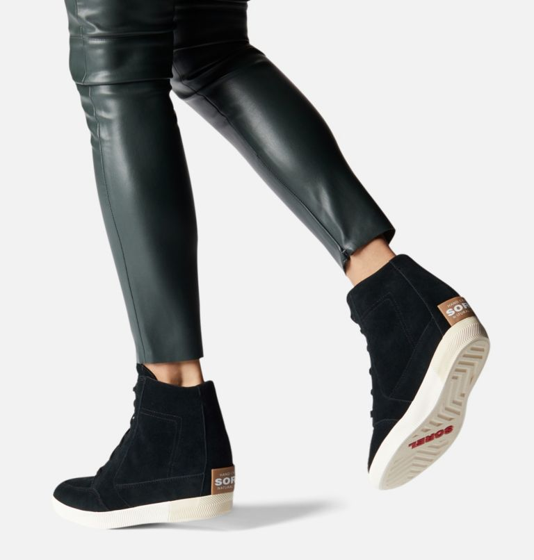Women's Out 'N About™ Wedge Bootie Women's Out 'N About™ Wedge Bootie, a9