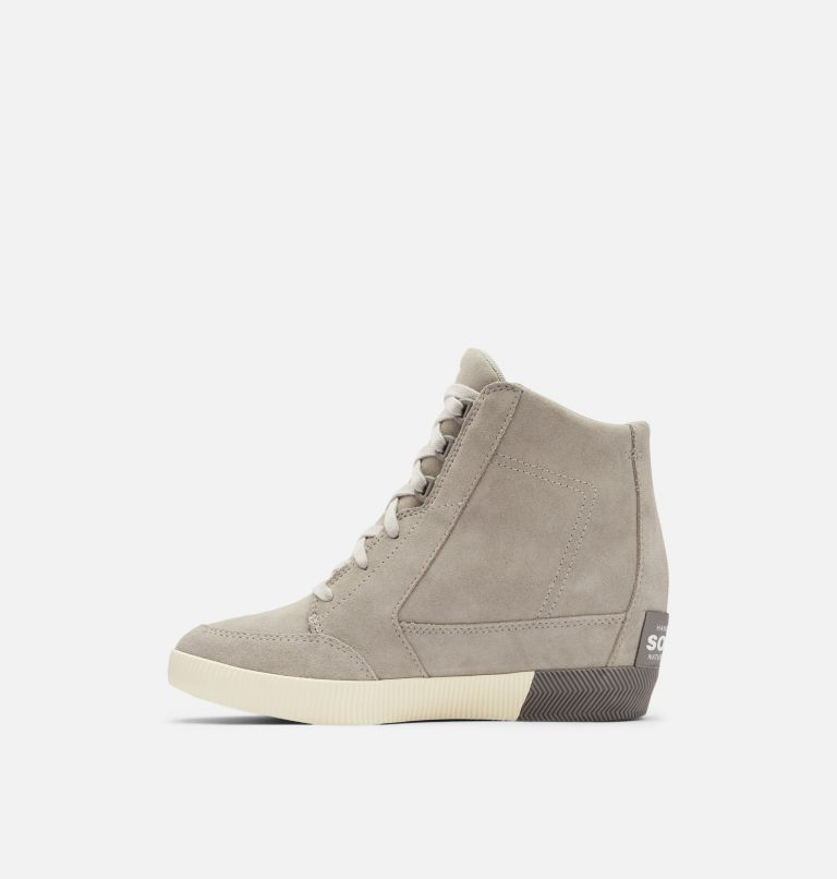 Women's Out 'N About™ Wedge Bootie Women's Out 'N About™ Wedge Bootie, medial
