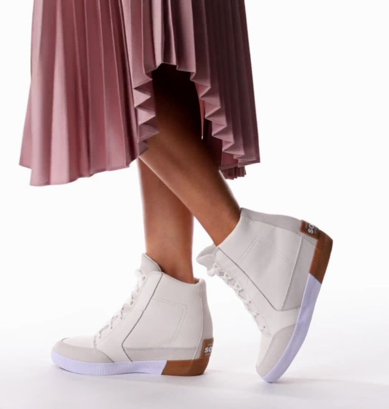 Women's Out 'N About™ Wedge Bootie Women's Out 'N About™ Wedge Bootie, video
