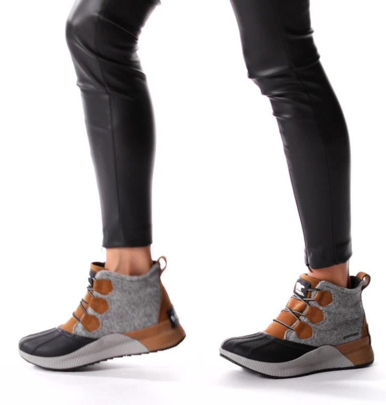 Women's Out 'N About™ III Classic Duck Boot Women's Out 'N About™ III Classic Duck Boot, video