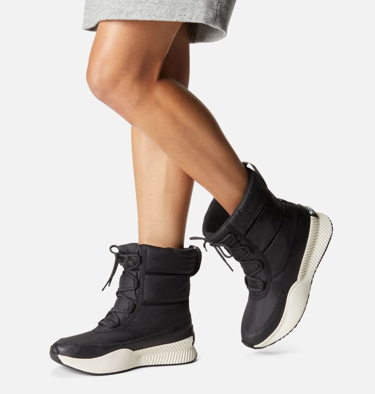 Women's Out N About™ III Puffy Lace Boot Women's Out N About™ III Puffy Lace Boot, a9