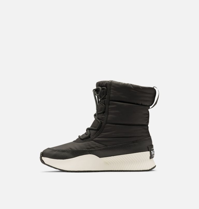 Women's Out N About™ III Puffy Lace Boot Women's Out N About™ III Puffy Lace Boot, medial