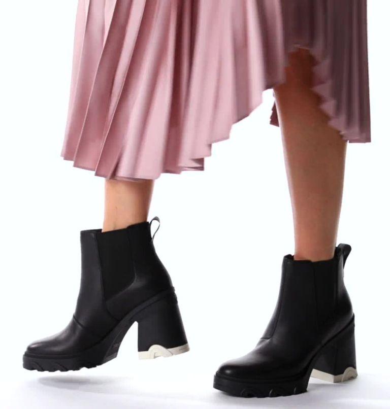 Women's Brex™ Heel Chelsea Bootie Women's Brex™ Heel Chelsea Bootie, video