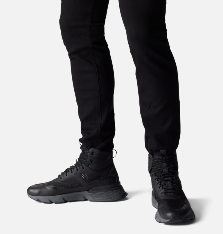 Men's Kinetic™ Rush Mid Sneaker Men's Kinetic™ Rush Mid Sneaker, a9