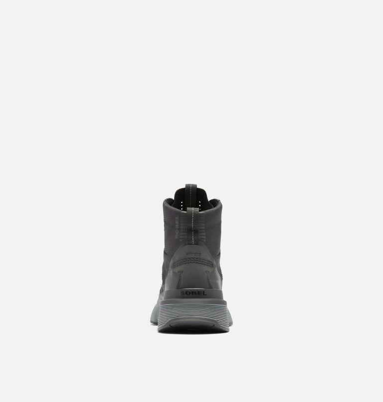 Men's Kinetic™ Rush Mid Sneaker Men's Kinetic™ Rush Mid Sneaker, back
