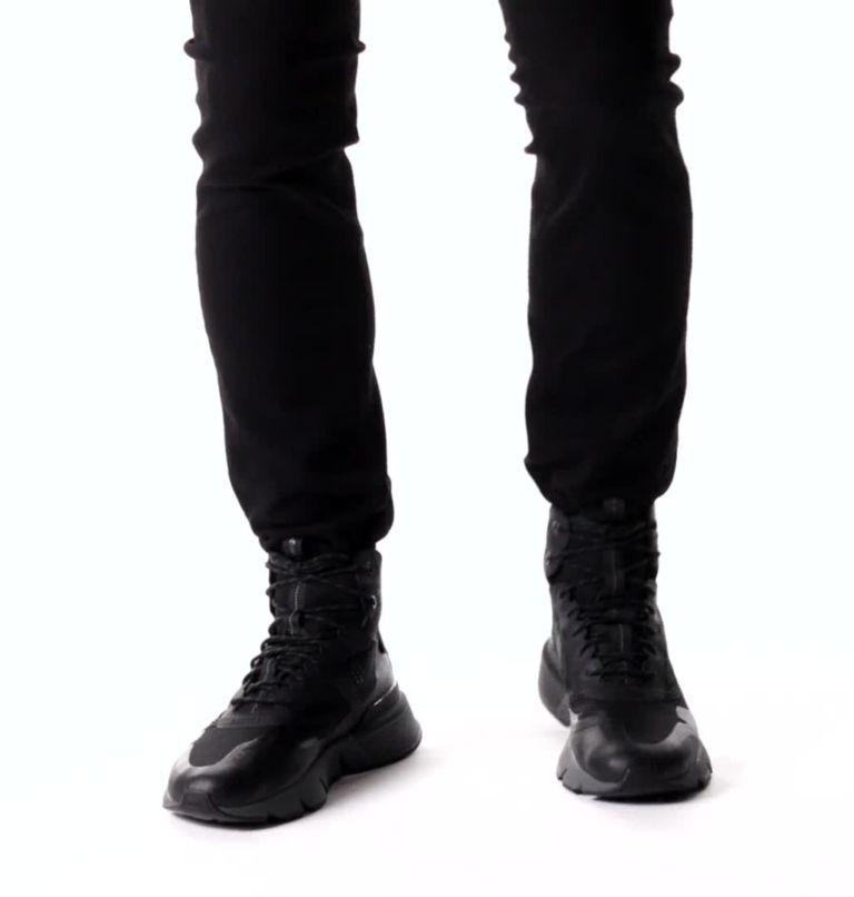 Men's Kinetic™ Rush Mid Sneaker Men's Kinetic™ Rush Mid Sneaker, video