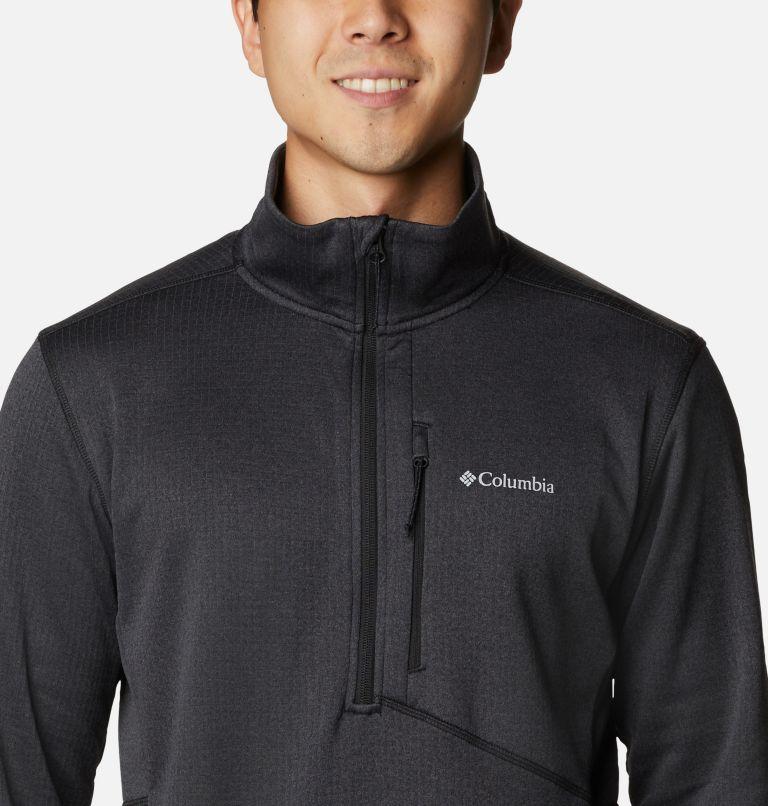 Men's Park View™ Fleece Half Zip Pullover Men's Park View™ Fleece Half Zip Pullover, a2