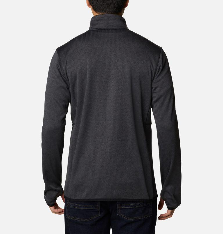 Men's Park View™ Fleece Half Zip Pullover Men's Park View™ Fleece Half Zip Pullover, back