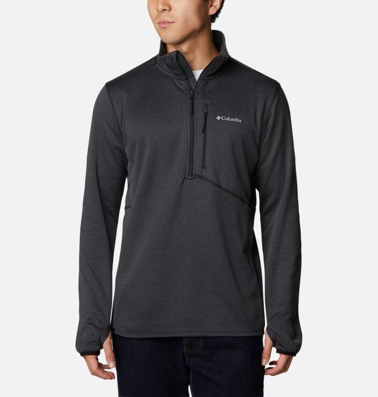 Men's Park View™ Fleece Half Zip Pullover Men's Park View™ Fleece Half Zip Pullover, front