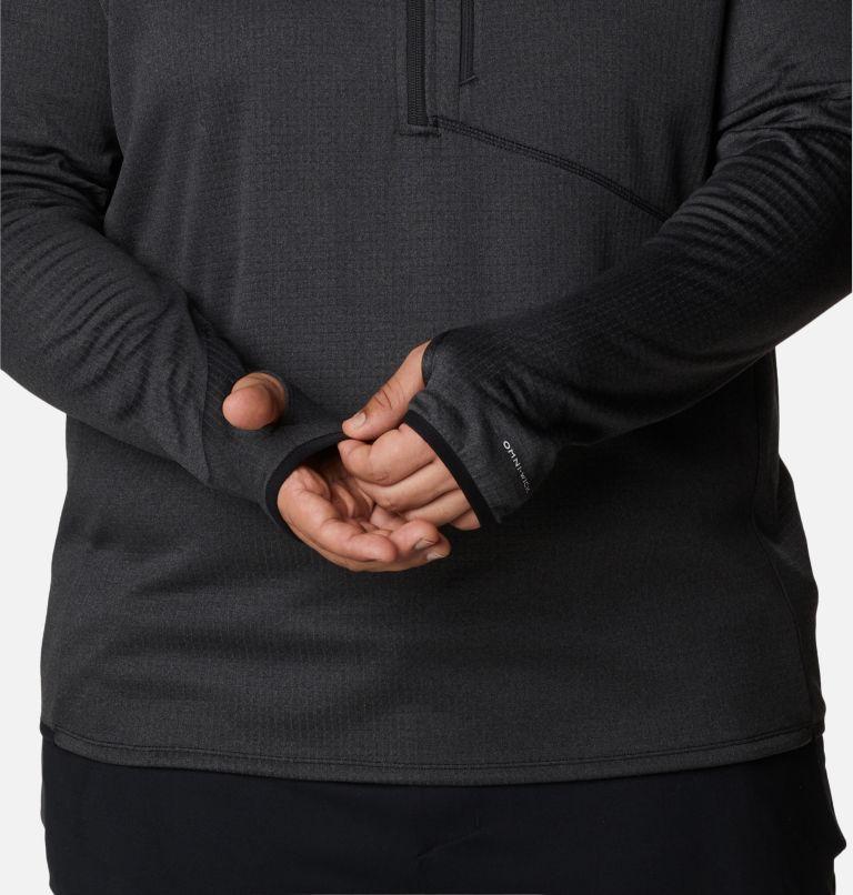 Men's Park View™ Fleece Half Zip Pullover - Big Men's Park View™ Fleece Half Zip Pullover - Big, a3