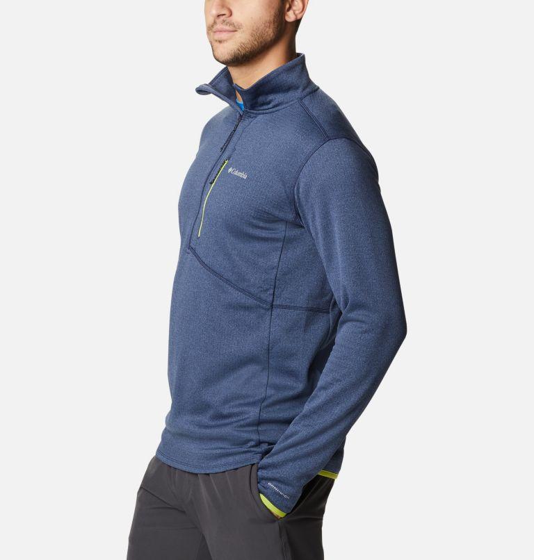 Men's Park View™ Fleece Half Zip Pullover - Tall Men's Park View™ Fleece Half Zip Pullover - Tall, a1
