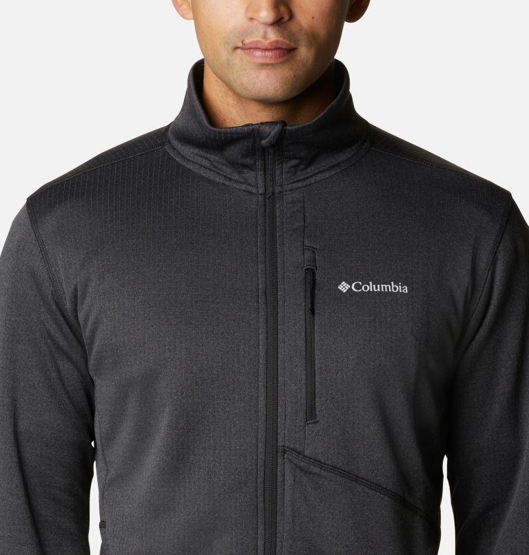 Men's Park View™ Full Zip Fleece Jacket Men's Park View™ Full Zip Fleece Jacket, a2