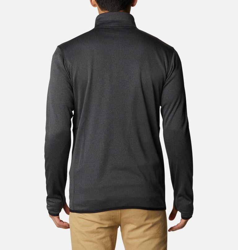 Men's Park View™ Full Zip Fleece Jacket Men's Park View™ Full Zip Fleece Jacket, back