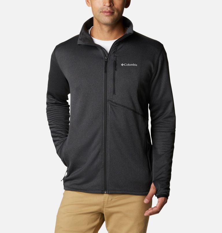 Men's Park View™ Full Zip Fleece Jacket Men's Park View™ Full Zip Fleece Jacket, front