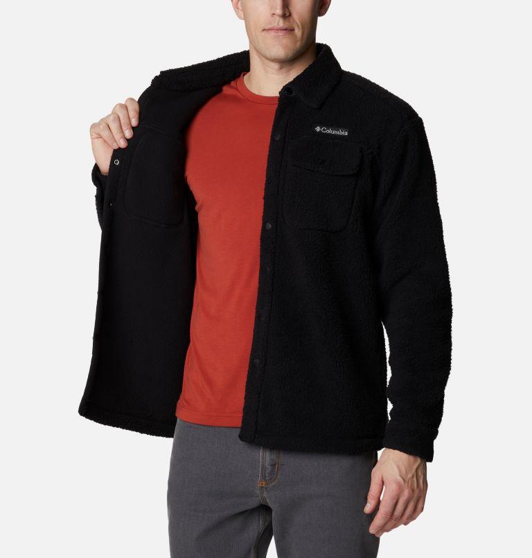 Men's Rugged Ridge™ Sherpa Shirt Jacket Men's Rugged Ridge™ Sherpa Shirt Jacket, a3