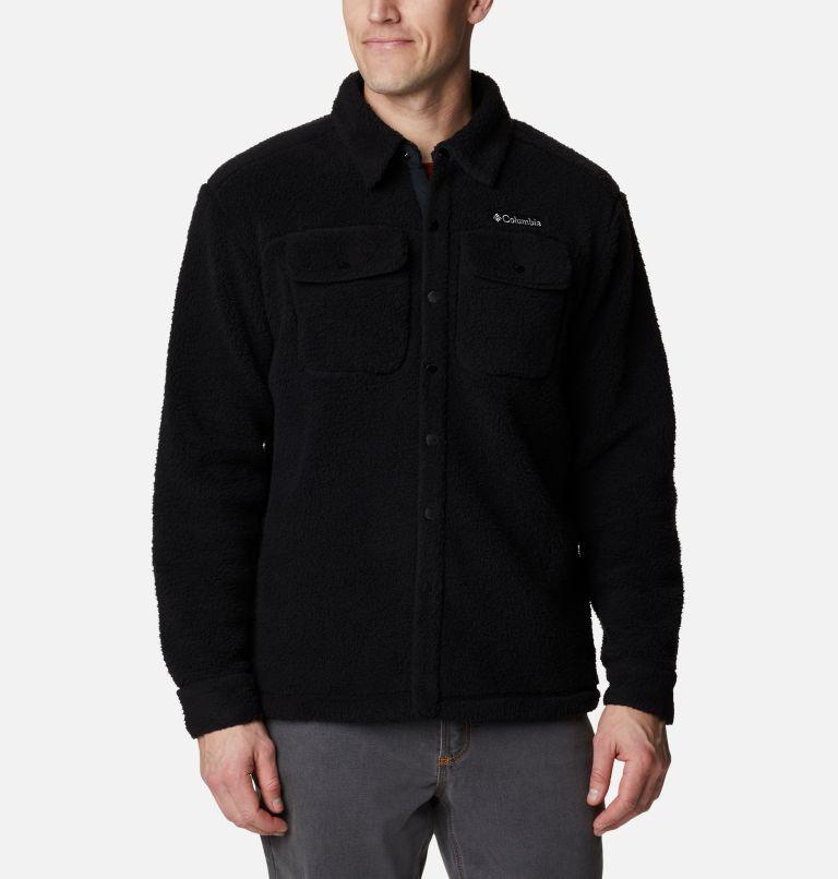 Men's Rugged Ridge™ Sherpa Shirt Jacket Men's Rugged Ridge™ Sherpa Shirt Jacket, a5