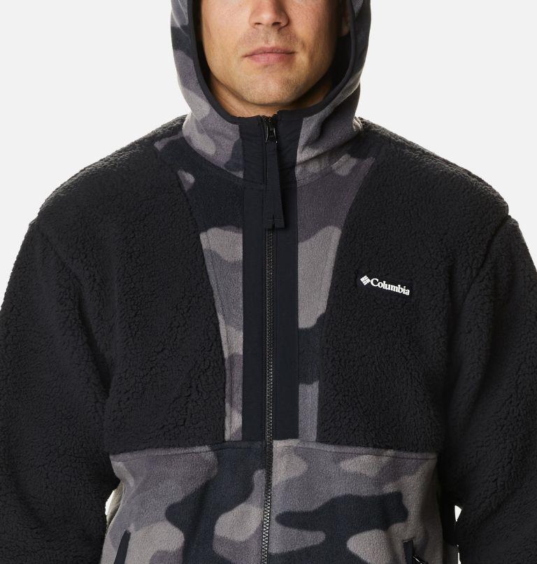 Men's Back Bowl™ Sherpa Full Zip Hoodie Men's Back Bowl™ Sherpa Full Zip Hoodie, a2