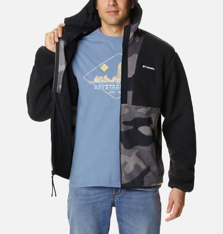 Men's Back Bowl™ Sherpa Full Zip Hoodie Men's Back Bowl™ Sherpa Full Zip Hoodie, a3