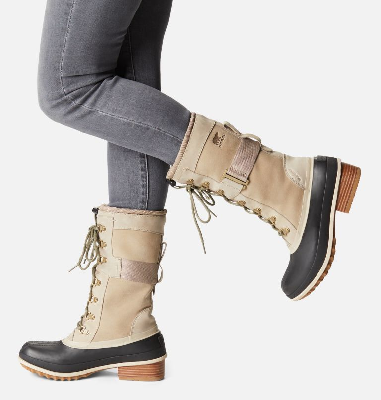 Women's Slimpack™ III Tall Duck Boot Women's Slimpack™ III Tall Duck Boot, a9