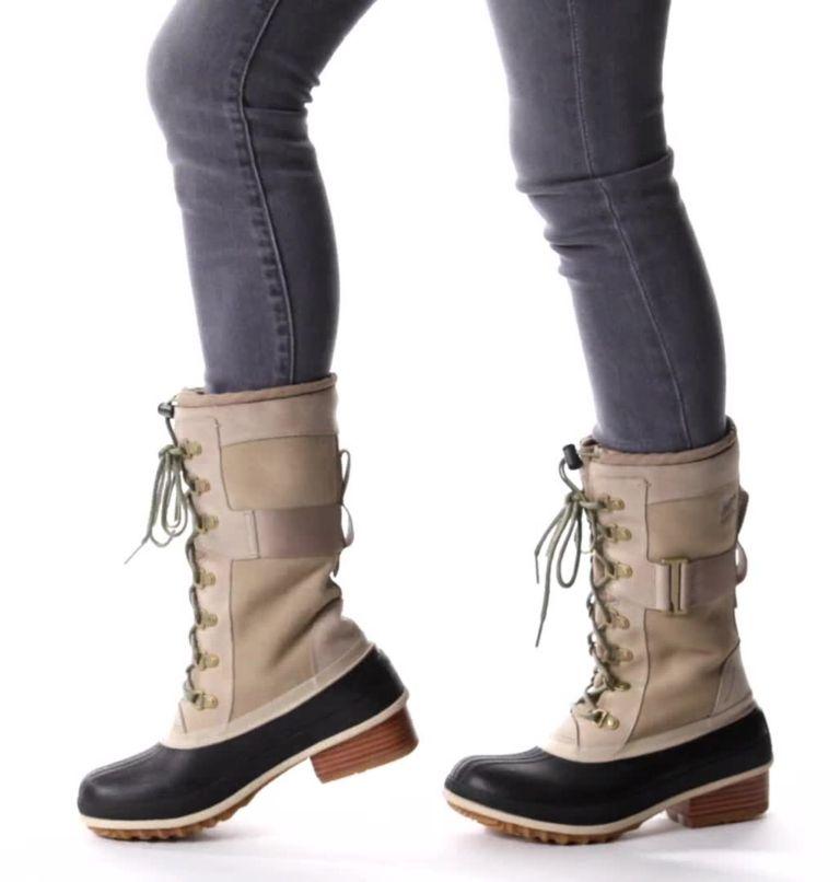 Women's Slimpack™ III Tall Duck Boot Women's Slimpack™ III Tall Duck Boot, video