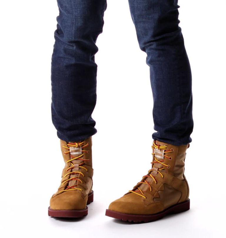 Men's Caribou™ OTM Chukka Boot Men's Caribou™ OTM Chukka Boot, video