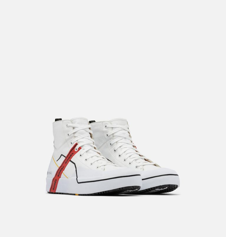 Men's Grit™ Mid Sneaker Men's Grit™ Mid Sneaker, 3/4 front